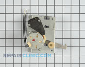 Door Lock Motor and Switch Assembly - Part # 895061 Mfg Part # 74005675