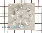 Fan Motor - Part # 894920 Mfg Part # 70001932