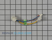 Wire harness, fan &amp; h - Part # 894493 Mfg Part # 61005351