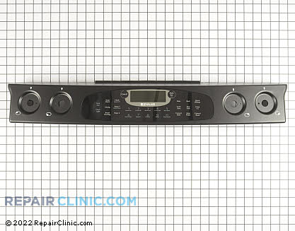 Touchpad and Control Panel (OEM)  74005750