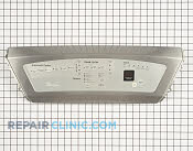 Touchpad and Control Panel - Part # 898103 Mfg Part # 3978826