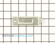 Bracket - Part # 898542 Mfg Part # 316206300