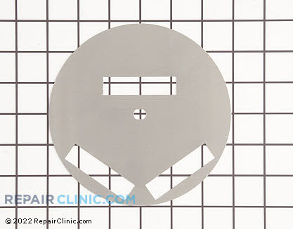 Fan Blade (OEM)  FFANB009MRK0, 1913609