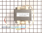 Transformer - Part # 901697 Mfg Part # 58001214