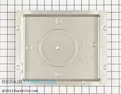 Universal Dishwasher Plate