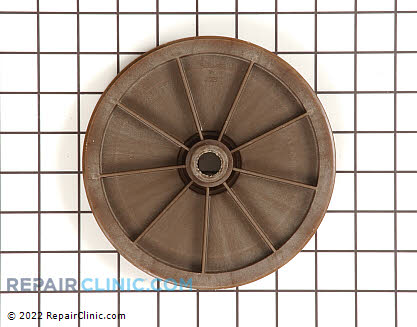 Pulley 8282498 Main Product View