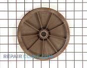 Pulley - Part # 904372 Mfg Part # 8282498