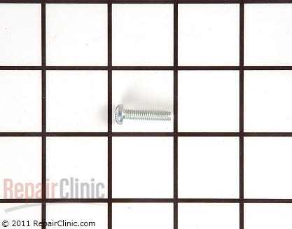 Screw (OEM)  8281196