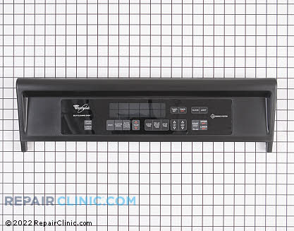 Touchpad and Control Panel (OEM)  8300427