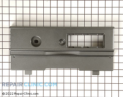 Kitchenaid Control Panel Escutcheon