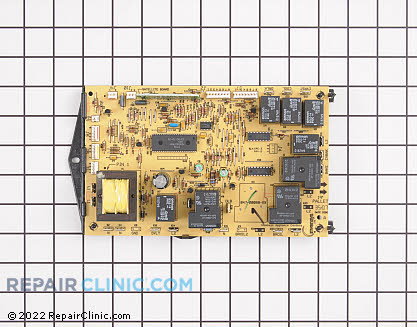 Relay Board (OEM)  74006614