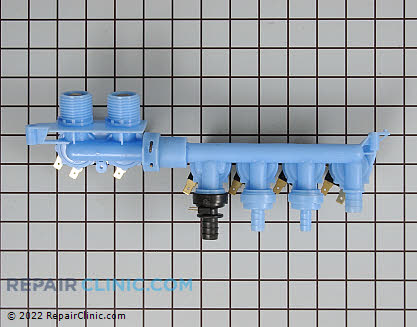 Water Inlet Valve (OEM)  8528052