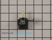 Heat Selector Switch - Part # 905535 Mfg Part # 8530169
