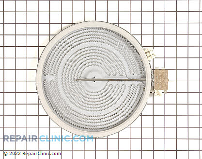 Radiant Surface Element (OEM)  8523047, 905606