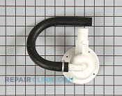 Sump - Part # 905548 Mfg Part # 8520839