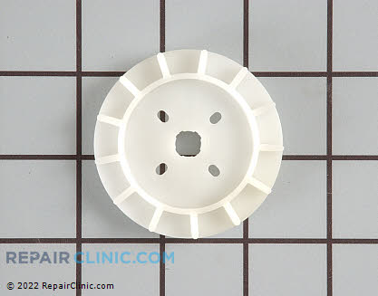 Impeller 8193604         Main Product View