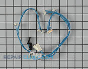 Harness, wiring (inlet valve) - Part # 906562 Mfg Part # 8181781
