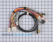 Power Cord - Part # 908657 Mfg Part # 2187427
