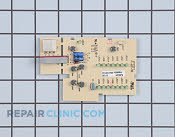 User Control and Display Board - Part # 907614 Mfg Part # 2214765