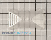 Light  Lens - Part # 1938759 Mfg Part # 3-60197-001