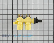 Water Inlet Valve - Part # 909030 Mfg Part # 3979345
