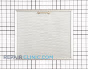 Filter - Part # 910302 Mfg Part # WB02X10757