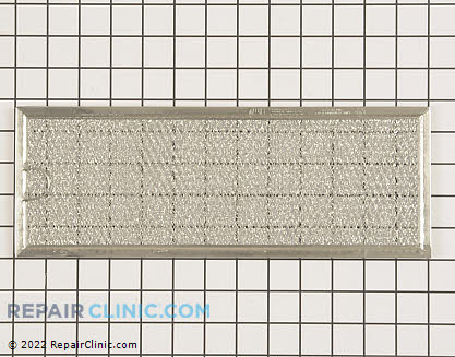 Grease Filter (OEM)  WB06X10288 - $10.25