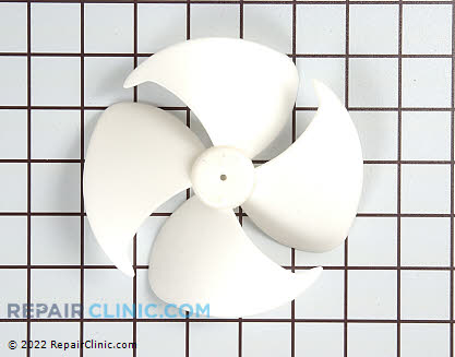 Microwave Blower Wheels