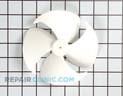 Fan Blade - Part # 911066 Mfg Part # WB26X10090