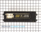 Oven Control Board - Part # 911125 Mfg Part # WB27T10210