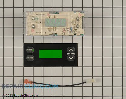 Rca Range Oven Control Board