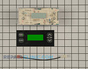 Oven Control Board - Part # 911615 Mfg Part # WB50T10048