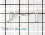 Bracket - Part # 912795 Mfg Part # WR02X10653