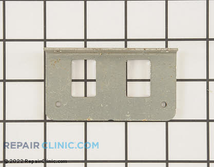 Bracket (OEM)  WR02X10656 - $6.20
