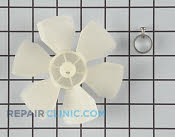 Fan Blade - Part # 912652 Mfg Part # WP73X10006