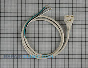 Power Cord - Part # 912399 Mfg Part # WJ35X10056