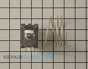 Temperature Control Thermostat - Part # 913177 Mfg Part # WR09X10059