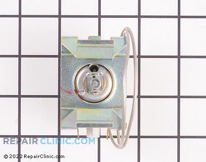 Temperature Control Thermostat (OEM)  WR09X10063 - $77.95