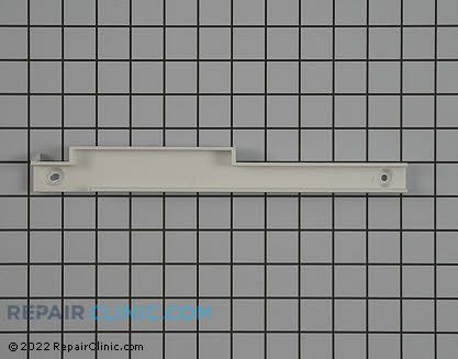 Drawer Slide Rail (OEM)  WR72X10061 - $5.25