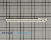 Drawer Slide Rail - Part # 914306 Mfg Part # WR72X10072