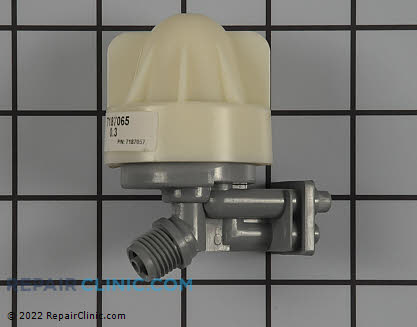 GE Water Filter Nozzle
