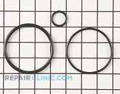 O-Ring - Part # 914839 Mfg Part # WS35X10001
