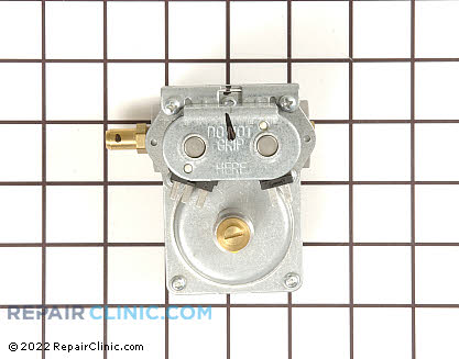 Gas Valve Assembly (OEM)  8281918