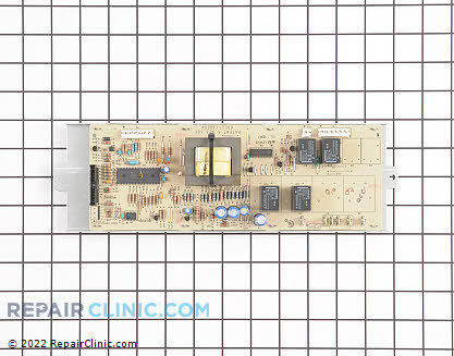 Power Supply Board (OEM)  9754381