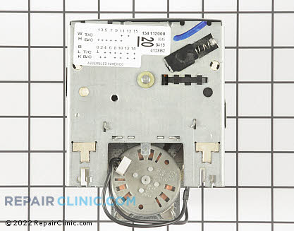Timer (OEM)  134112000 - $39.00