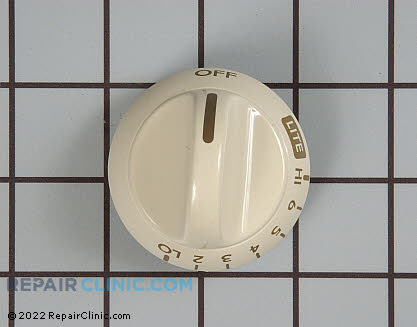 Control Knob (OEM)  5304428044
