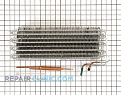 Evaporator - Part # 938464 Mfg Part # 5303918274