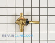 Surface Burner Valve - Part # 940091 Mfg Part # 9755405