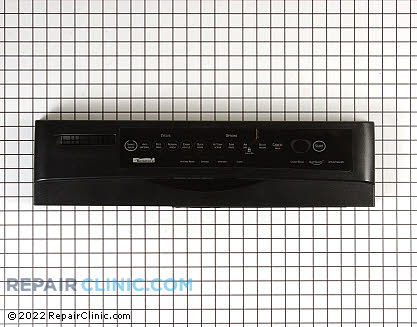 Touchpad and Control Panel (OEM)  8530848, 940003