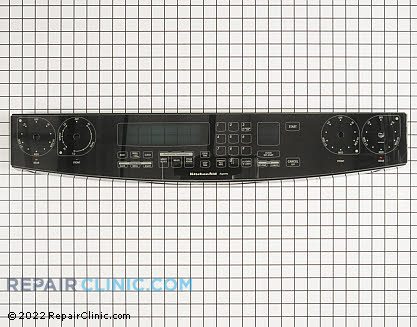 Touchpad and Control Panel (OEM)  9782419CB